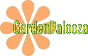 GardenPalooza Logo
